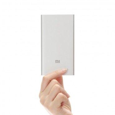 Powerbanka Xiaomi Mi - 5 000 mAh
