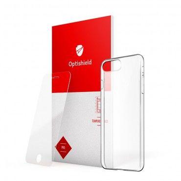 Opticase Plus ochrana pro iPhone 6 / 6S