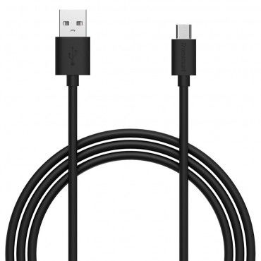 Qualcomm Quick Charge microUSB kabel 2 A Tronsmart - 1 m