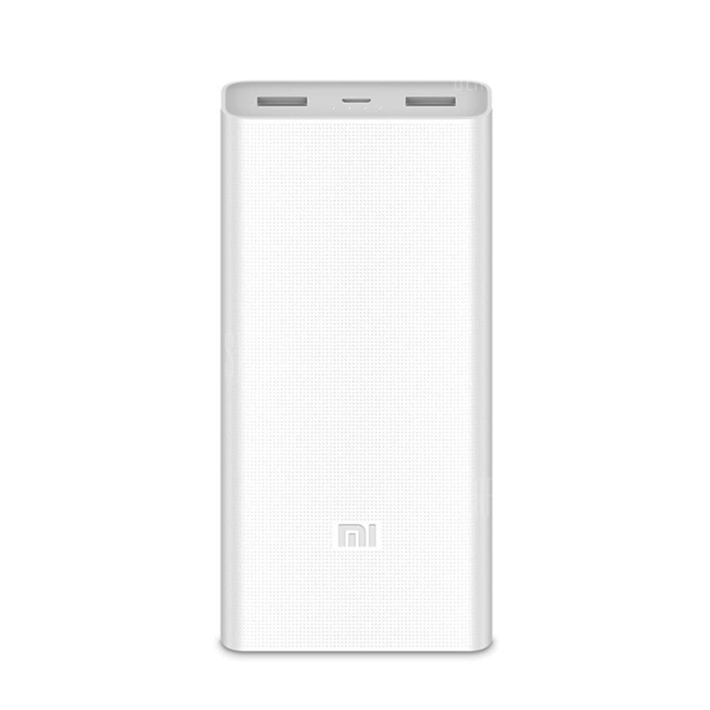 Power bank Xiaomi 2c - 20 000 mAh