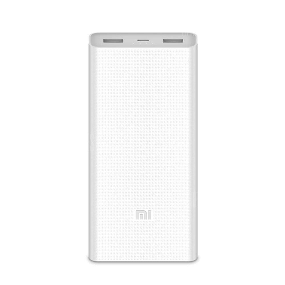 Powerbanka Xiaomi 2c - 20 000 mAh