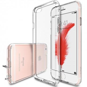 """Obal Ringke """"Air"""" pro iPhone 6 / 6S - křišťálově jasný"""