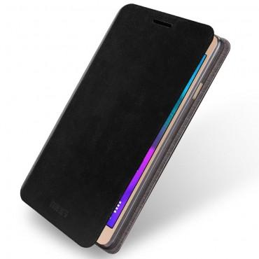 """Prémiový obal """"Grui"""" pro Samsung Galaxy A5 (2016) - černý"""