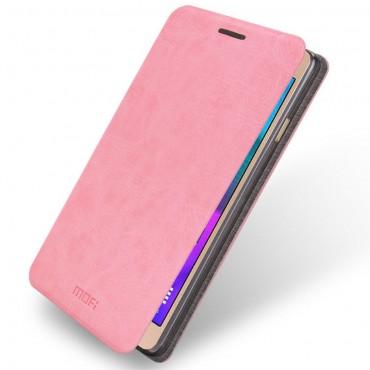 "Premium pouzdro ""Grui"" pro Samsung Galaxy A5 2016 - růžové"