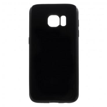 Kryt TPU gelpro Samsung Galaxy S7 - černý