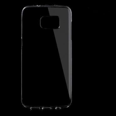 Tenký průhledný kryt TPU pro Samsung Galaxy S7 Edge