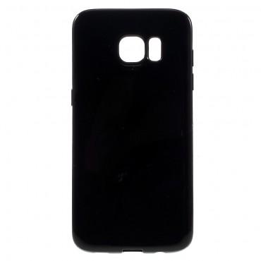 Kryt TPU gelpro Samsung Galaxy S7 Edge - černý