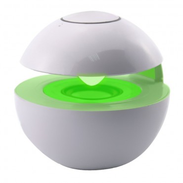 "Bluetooth reproduktor ""Swan"" - bílý"