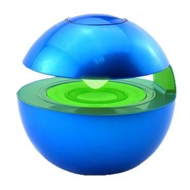 "Bluetooth reproduktor ""Swan"" - modrý"