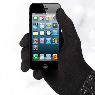 Touchscreen rokavice OX - S