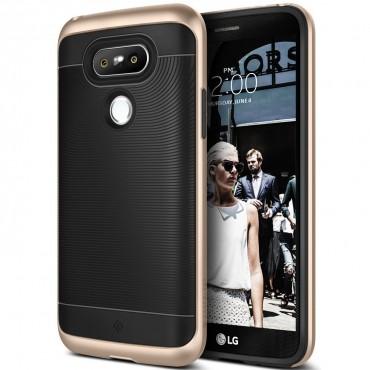 Kryt Caseology Wavelength pro LG G5 - gold