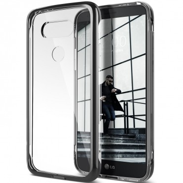 Kryt Caseology Skyfall pro LG G5 - black