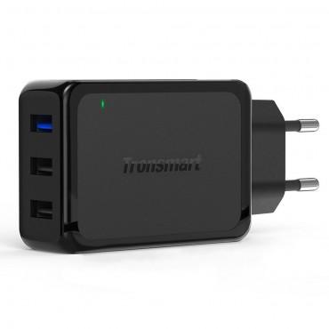 Špičková síťová nabíječka Tronsmart Quick Charge 3.0