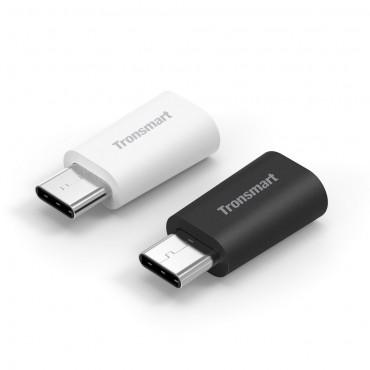 USB-C na Mikro USB adaptér Tronsmart