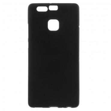 TPU gelový obal pro Huawei P9 - černý