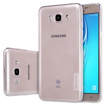 """Premium tenký kryt """"Nature"""" pro Samsung Galaxy J7 (2016)"""