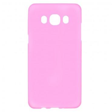 TPU gelový obal pro Samsung Galaxy J5 (2016) - růžový