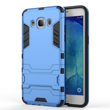 """Robustní kryt """"Impact X"""" pro Samsung Galaxy J5 2016 - modrý"""