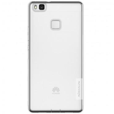 """Prémiový tenký obal """"Nature"""" Huawei P9 Lite - průhledný"""