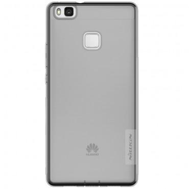 """Prémiový tenký obal """"Nature"""" Huawei P9 Lite - šedý"""