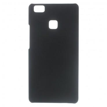 Pevný kryt TPU pro Huawei P9 Lite - černý