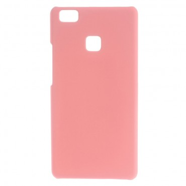 Pevný kryt TPU pro Huawei P9 Lite - růžový