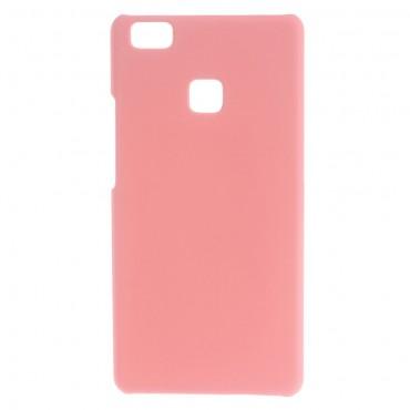 Tvrdý TPU obal pro Huawei P9 Lite - růžový