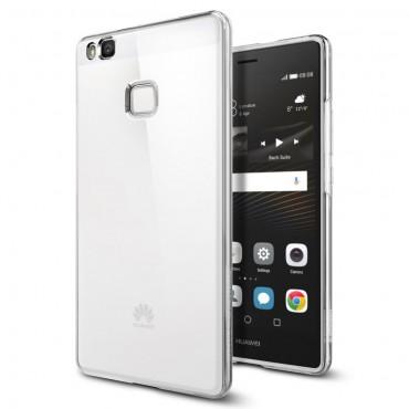 "Kryt Spigen ""Liquid Crystal"" pro Huawei P9 Lite"