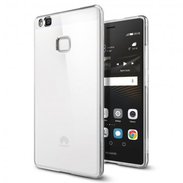 "Obal Spigen ""Liquid Crystal"" pro Huawei P9 Lite"