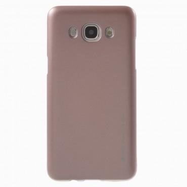 TPU gelový obal Goospery iJelly Case Samsung Galaxy J5 (2016) - růžový