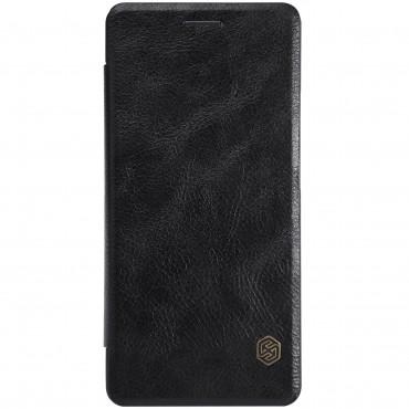 """Elegantní pouzdro """"Qin"""" pro Huawei P9 Lite - černé"""