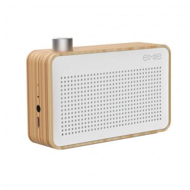 Prémiový Bluetooth reproduktor Emie Radio
