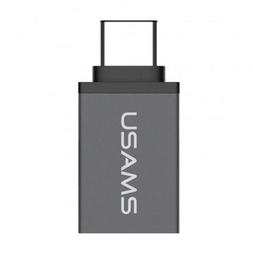 USB-C na USB 3.0 adaptér - černý