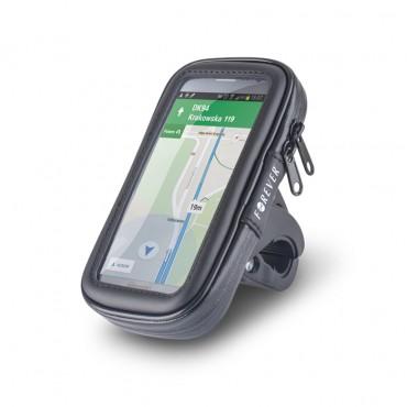 """Univerzální držák na kolo """"Bike Track"""" pro 4,7palcová mobilní zařízení"""