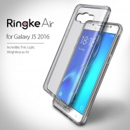 "Kryt Ringke ""Air"" pro Samsung Galaxy J5 2016 - crystal view"