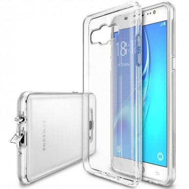 """Obal Ringke """"Air"""" pro Samsung Galaxy J5 (2016) - křišťálově jasný"""