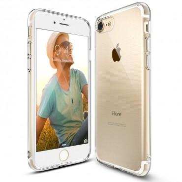 """Obal Ringke """"Air"""" pro iPhone 8 / iPhone 7 - křišťálově jasný"""