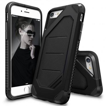 """Kryt Ringke """"Max"""" pro iPhone 7 - sf black"""