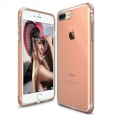 "Obal Ringke ""Air"" pro iPhone 8 Plus / iPhone 7 Plus - křišťálově jasný"