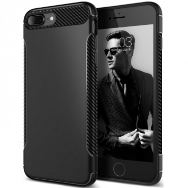 Obal Caseology Vault Series pro iPhone 7 Plus - černý