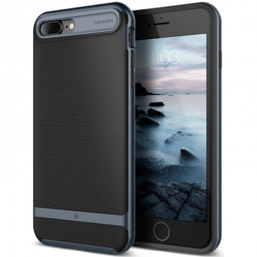 Kryt Caseology Wavelength Series pro iPhone 7 Plus - charcoal black