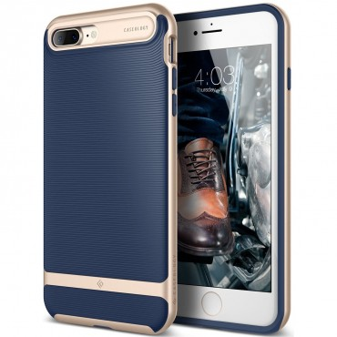 Kryt Caseology Wavelength pro iPhone 7 Plus - navy blue
