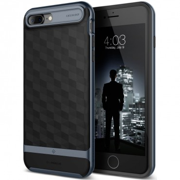 Kryt Caseology Parallax pro iPhone 7 Plus - black