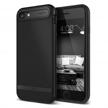 Kryt Caseology Wavelength Series pro iPhone 7 - matte black