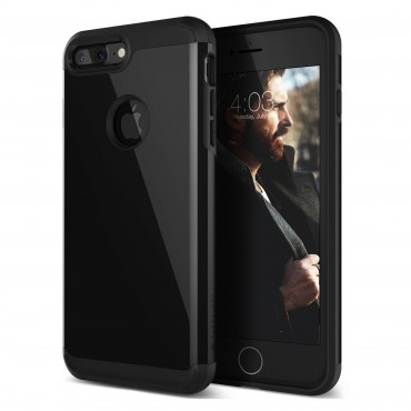 Kryt Caseology Titan Series pro iPhone 7 Plus - jet black