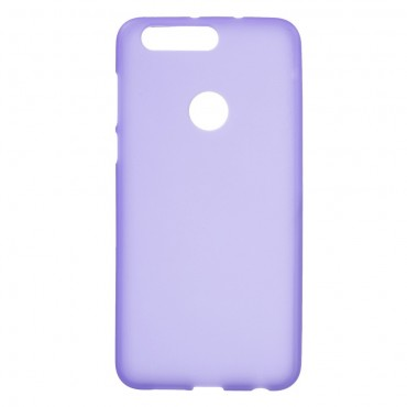 Kryt TPU gel pro Huawei Honor 8 - fialový