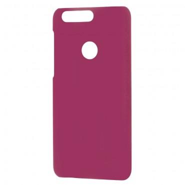 Tvrdý TPU obal pro Huawei Honor 8 - purpurový