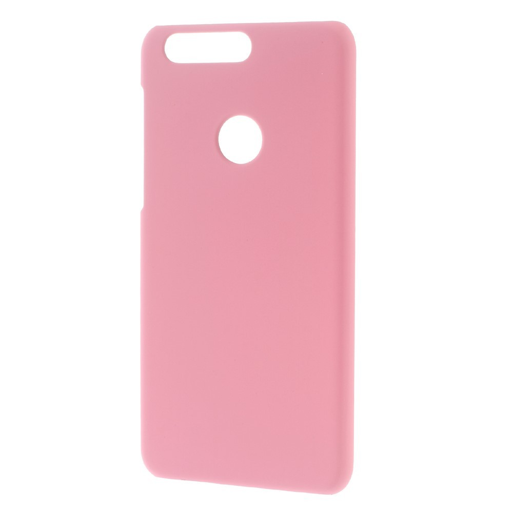 Pevný kryt TPU pro Huawei Honor 8 - růžový