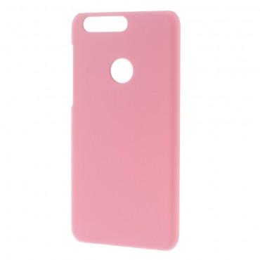Tvrdý TPU obal pro Huawei Honor 8 - růžový