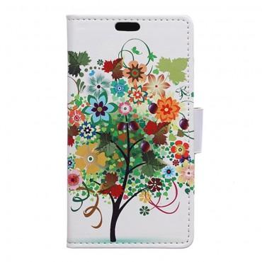 "Módní pouzdro ""Tree Of Dreams 1"" pro Huawei Honor 8"
